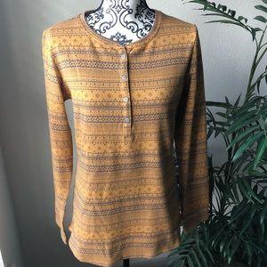 Columbia Winter Print Sweater